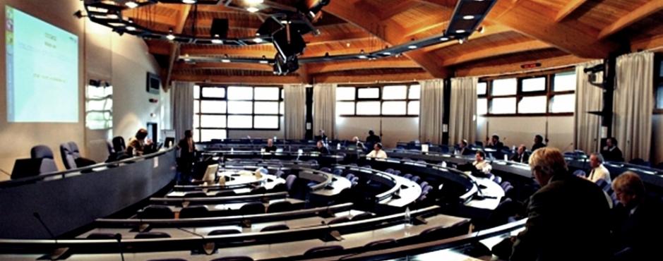 Organização de congressos e conferências com traduções